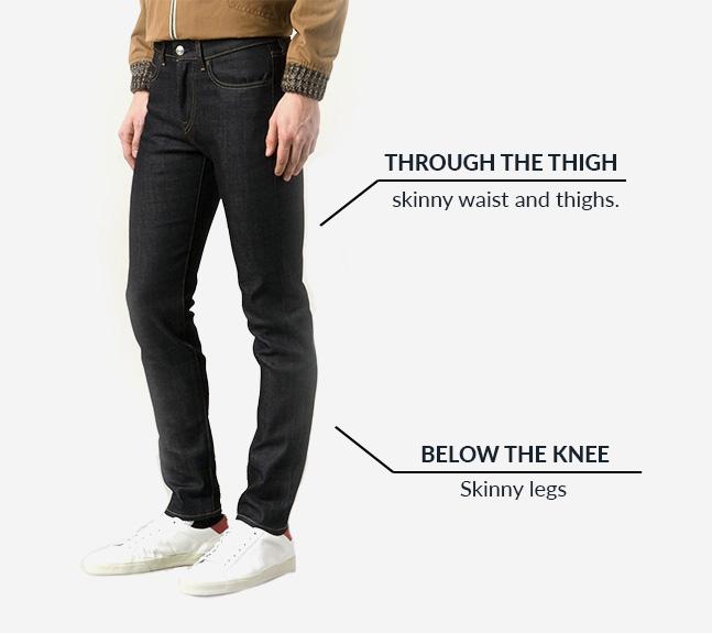 Skinny Fit